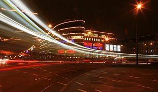 Parking P+R CH Wileńska otwarty do końca marca