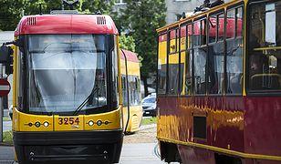 Rozkład jazdy – Warszawa. Zmieniona trasa autobusów i tramwajów. Od 8 lipca rozpoczną się prace remontowe na łuku Młynarskiej i Wolskiej