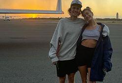 Justin Bieber i jego piękna żona. Nie wszystkim podoba się ta miłość