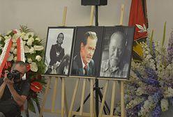 Pogrzeb Emila Karewicza