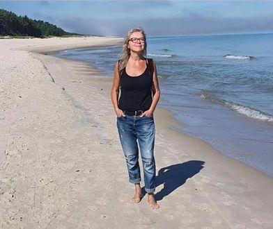 """Magdalena Krajewska-Ferenc: """"61 lat, 61 kilo, 61 pomysłów na 61 obrazów"""". Poznajcie """"zwykłą"""" Polkę, która inspiruje wiele kobiet"""