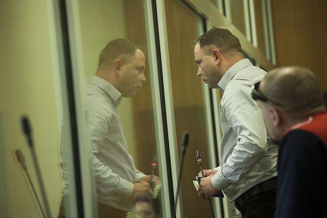 Zbrodnia miłoszycka. Norbert Basiura został skazany na 25 lat za zbrodnię, za która wcześniej siedział Tomasz Komenda