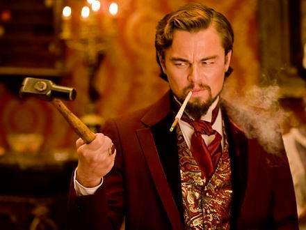 Leonardo DiCaprio nienawidzi własnej postaci