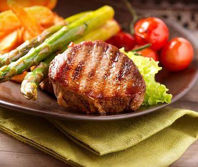 Dieta DASH jest bogata w składniki odżywcze, witaminy i minerały.