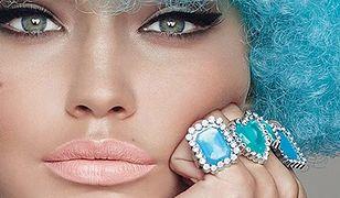 "Gigi Hadid debiutuje w ""Vogue Italia"""