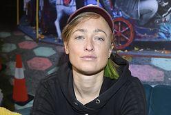 Matylda Damięcka odniosła się do słów Kaczorowskiej. Jej rysunek mówi więcej niż tysiąc słów