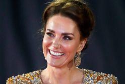 Suknia Kate miała ukryte przesłanie. Księżnej zależało na uzyskaniu konkretnego efektu