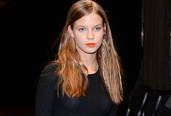 """Iga Lis wyróżniona przez """"Vogue"""". Zachwyciła stylizacją na London Fashion Week"""
