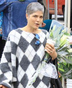 Niepokojące zdjęcia Selmy Blair. Aktorka wciąż walczy z chorobą