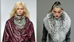 Przegląd płaszczy - jesień 2011!