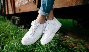 Sportowe buty na co dzień dodadzą ci stylu
