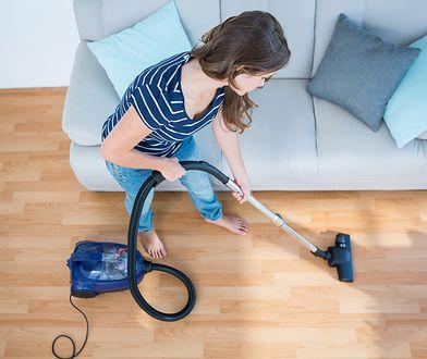 Z dobrym odkurzaczem sprzątanie będzie szybsze i prostsze