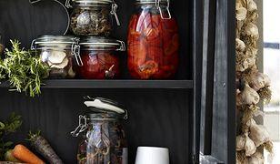 Praktyczna spiżarnia przy kuchni. Jak ją urządzić?