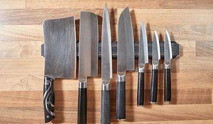 Od osełki do ostrzałki. Czym ostrzyć noże, nożyczki, sekatory?