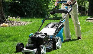 Jeżeli zależy ci na dobrym wyglądzie trawnika, koś go raz w tygodniu.