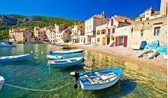 Ile kosztują wakacje w Chorwacji?