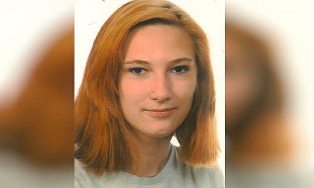 Zaginęła 18-letnia Oliwia. Policjanci proszą o pomoc