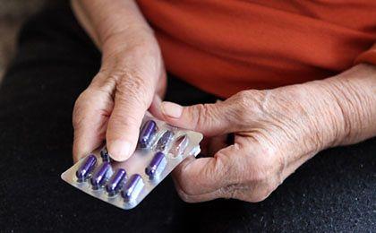 Projekt ustawy ws. bezpłatnych leków dla emerytów i rencistów