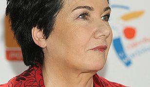 Gronkiewicz-Waltz wydała 100 tys. zł na promocyjne ulotki