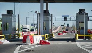 Autostrada A1: nowy odcinek dłużej bezpłatny