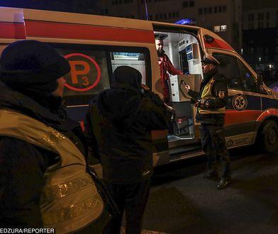 Warszawa. W mieszkaniu na Żoliborzu znaleziono ciało 25-letniej kobiety
