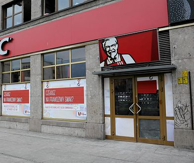 KFC rozszerza swoją ofertę o nową kanapkę