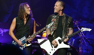Metallica zagra koncert w Warszawie