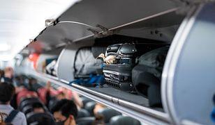 Najczęściej w tanich liniach lotniczych za dodatkową opłatą można przewieźć bagaż rejestrowany do 20 kg