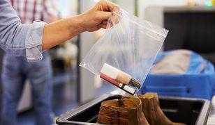 Nowy system kontroli bagażu ma usprawnić i przyspieszyć jego proces