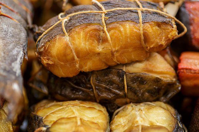 Wędzona makrela ma w Polsce wielu wielbicieli