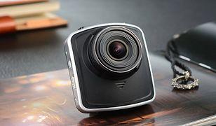 Wideorejestrator z nagrywaniem w Full HD od Larka