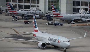 Kolejne 737 MAX uziemione. Ciąg dalszy problemów Boeinga