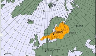 Izotopy promieniotwórcze wykryte w rejonie Bałtyku. Najprawdopodobniej pochodzą z rozszczepienia jądrowego
