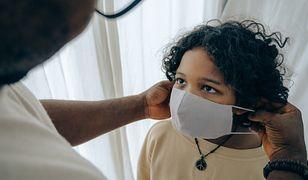 Koronawirus u dzieci. Naukowcy zaskoczeni nowym odkryciem