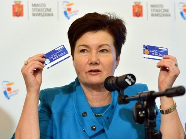 80 tysięcy osób zgłosiło się po Kartę Warszawiaka