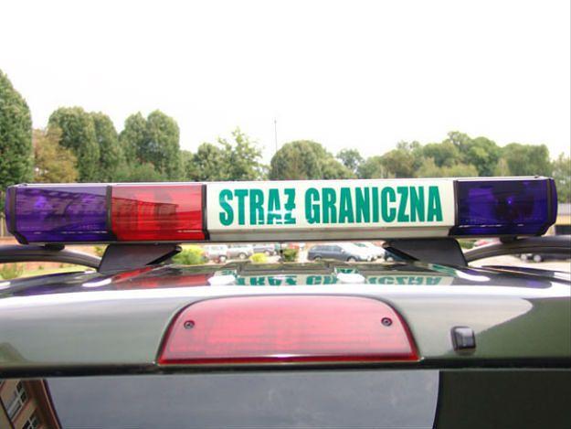 Szef Straży Granicznej zapowiada wzmocnienie ochrony granic. Rozbudowa wież obserwacyjnych, zakup samolotów