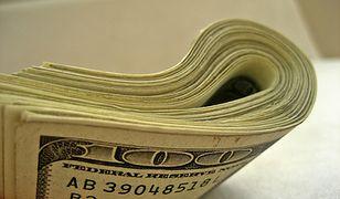 Dolar koryguje ostatni wzrost. Słowa Yellen mogą mu zaszkodzić