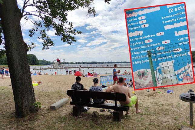 Alternatywa dla drogiego Bałtyku? Znane miejscowości nad jeziorami