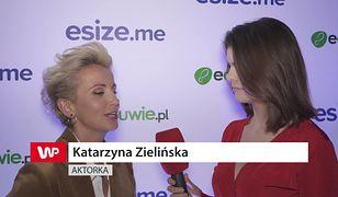 Katarzyna Zielińska o nowych wyzwaniach. Rozmowa z WP Kobieta