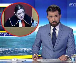 """Nokaut. Fakty TVN """"wyjaśniły"""" Pawłowicz"""