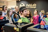 FabLab — mieć swoje miejsce na hobby
