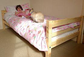 Czy już wiesz, jak wybrać idealne łóżko dla dziecka?
