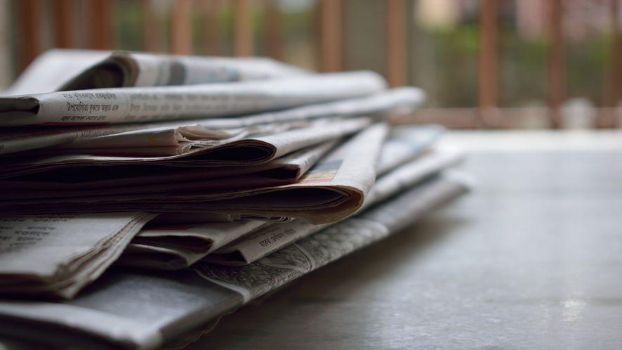 Subskrybuj z Google: Wielki Brat zaczyna otwarcie pośredniczyć w dostępie do prasy