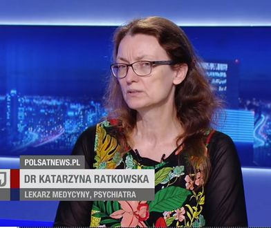 """Polsat News szerzy antyszczepionkowe fake newsy. """"Ekspertka"""" odleciała na wizji"""