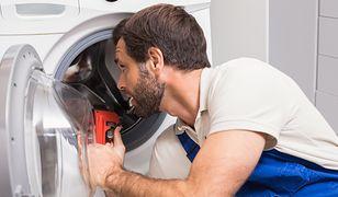 Jak wyczyścić pralkę? 4 domowe sposoby