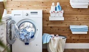 Jak skutecznie wyczyścić pralkę? Oto domowe sposoby, które pomogą usunąć zanieczyszczenia