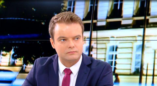 """Rzecznik rządu o słowach Szydło o Auschwitz. """"Manipulacja wielu polityków"""""""
