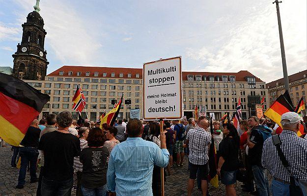 Kolejny atak w Niemczech. Spłonął ośrodek dla uchodźców w Brandenburgii