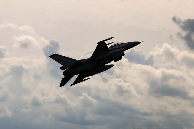 O zestrzeleniu samolotu poinformowali rebelianci