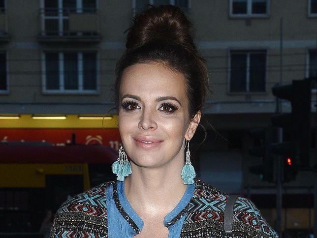 Anna Wendzikowska ma 37 lat